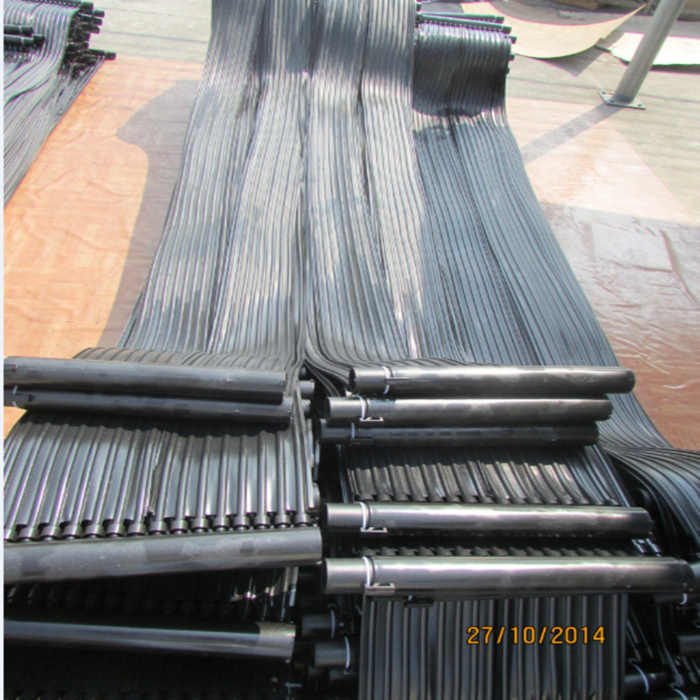 Buy Epdm Solar Collector Pool Heater For In China On Alibaba intérieur Piscine Epdm