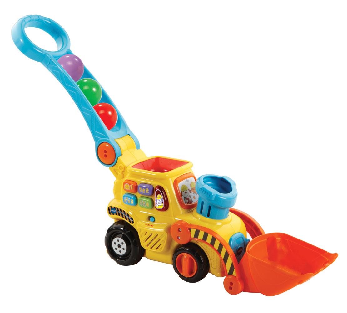 Buy Mon Camion Attrap'balles - Édition Française For Cad 29.99 | Toys R Us  Canada concernant Piscine A Balle Toysrus