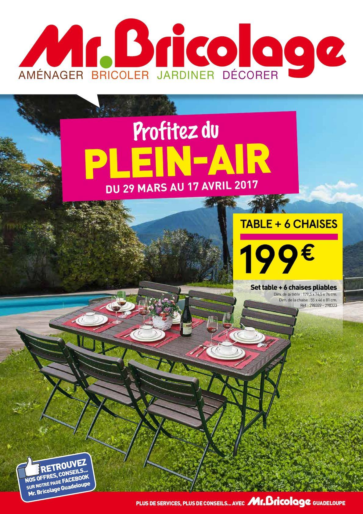 Calaméo - Cata Plein-Air Gpe pour Mr Bricolage Piscine