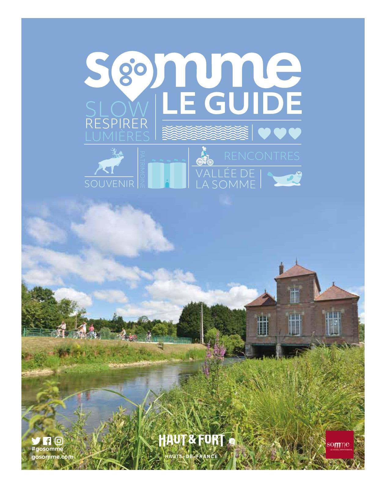 Calaméo - Guide 2019 (Gestion) dedans Piscine Doullens