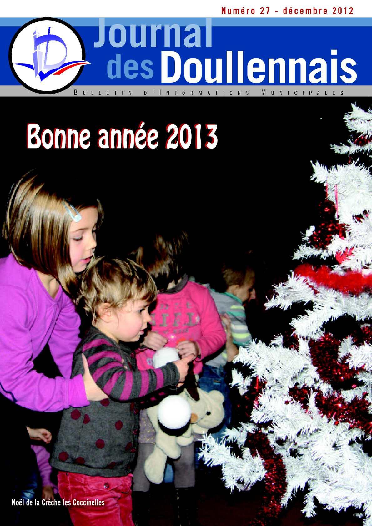 Calaméo - Journal Des Doullennais N°27 intérieur Piscine Doullens