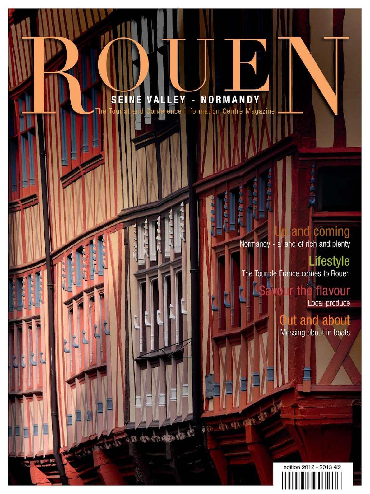 Calaméo - Magazine 2012 Gb - Rouen Seine Valley tout Piscine Eurocéane