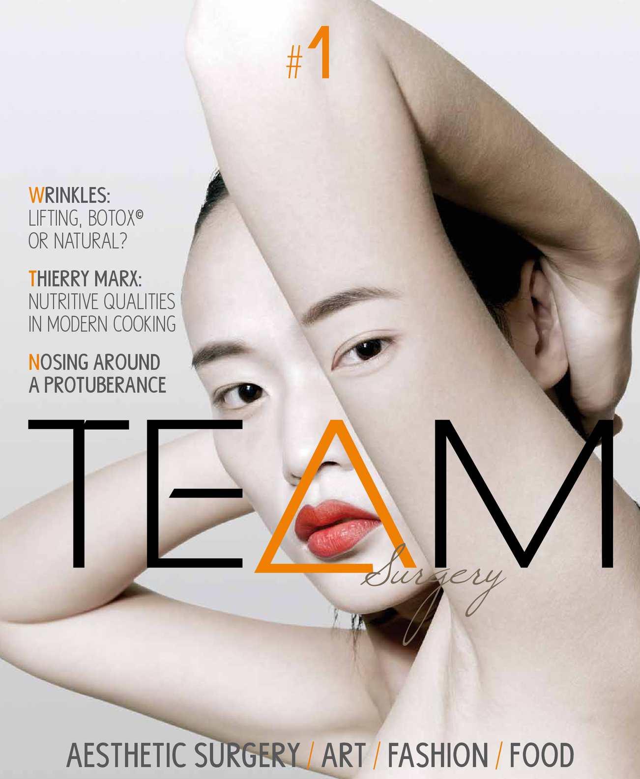 Calaméo - Team - Surgery #1 Us destiné Piscine Boulloche