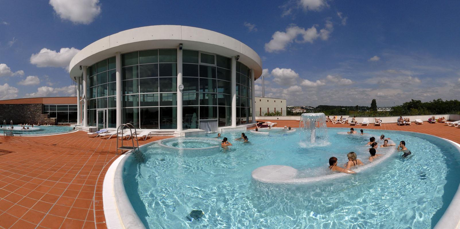 Caliceo | L'union | Balneotherapy, Fitness, , Spa à Piscine Balma