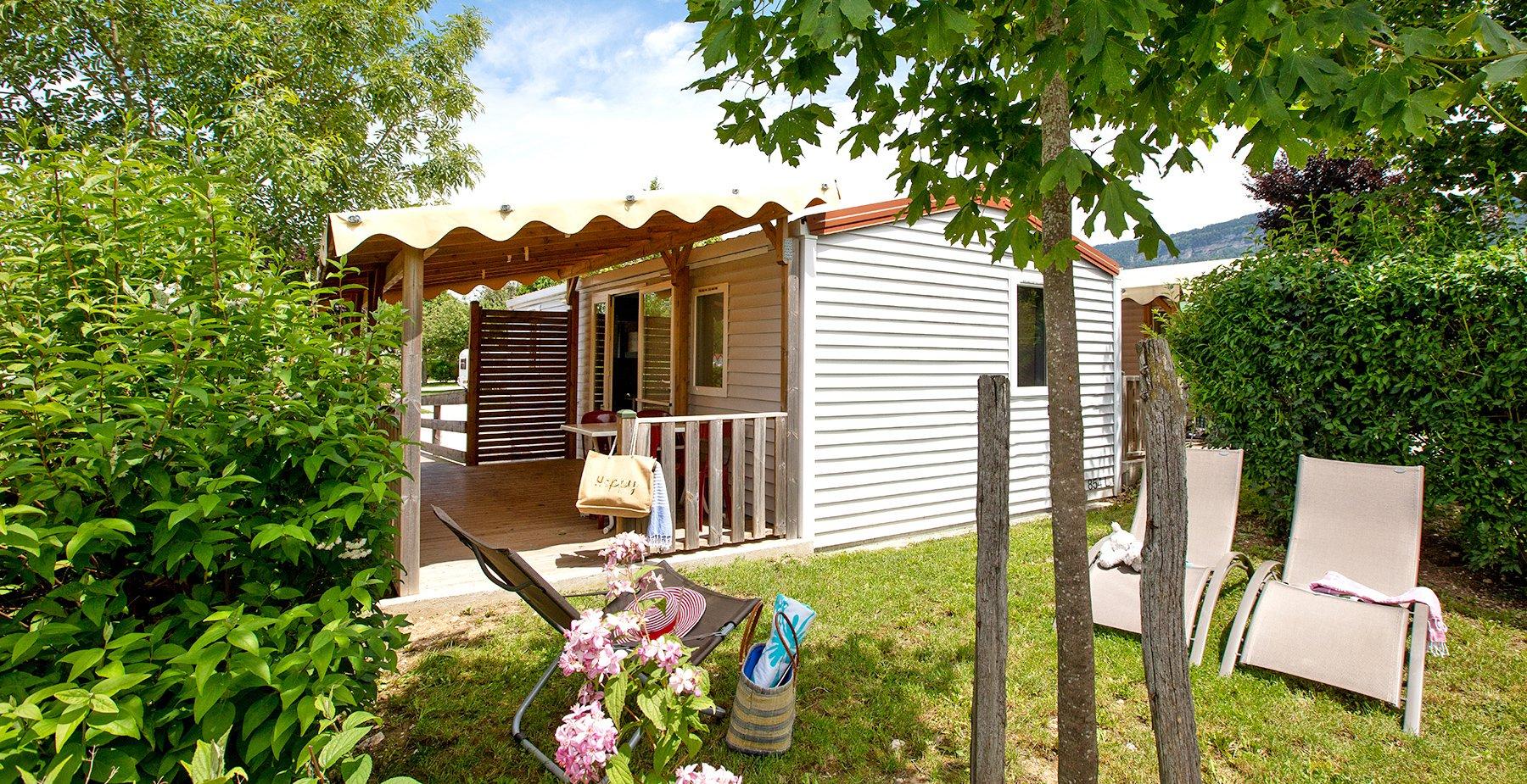 Camping 4 Étoiles Et Résidence De Vacances En Haute-Savoie encequiconcerne Camping A La Ferme Avec Piscine