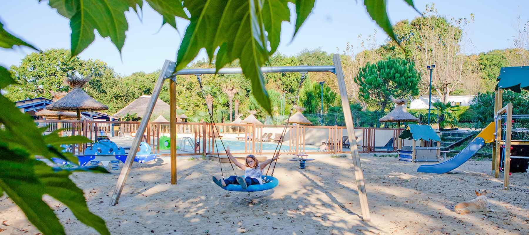 Camping pays basque avec piscine - Camping saint jean de luz avec piscine ...