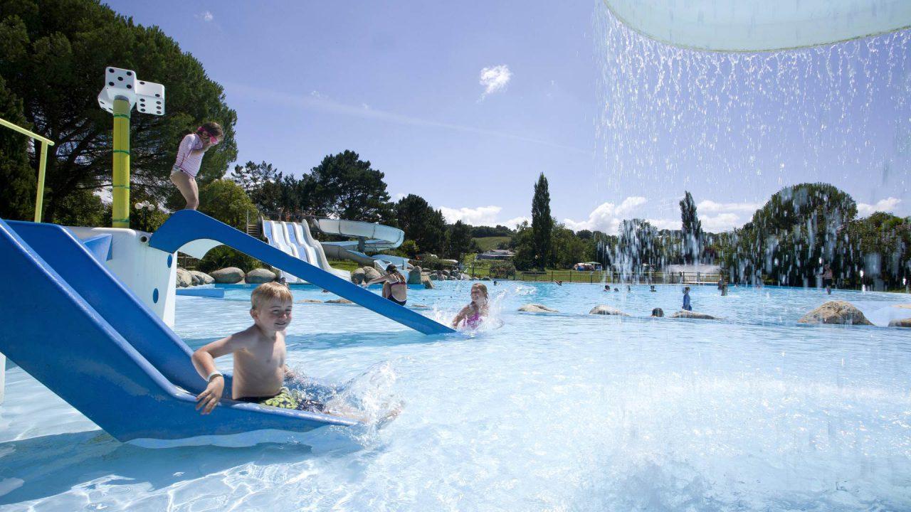 Camping 5 Étoiles Biarritz | Vacance Confortable En Famille ... serapportantà Camping Pays Basque Piscine Couverte