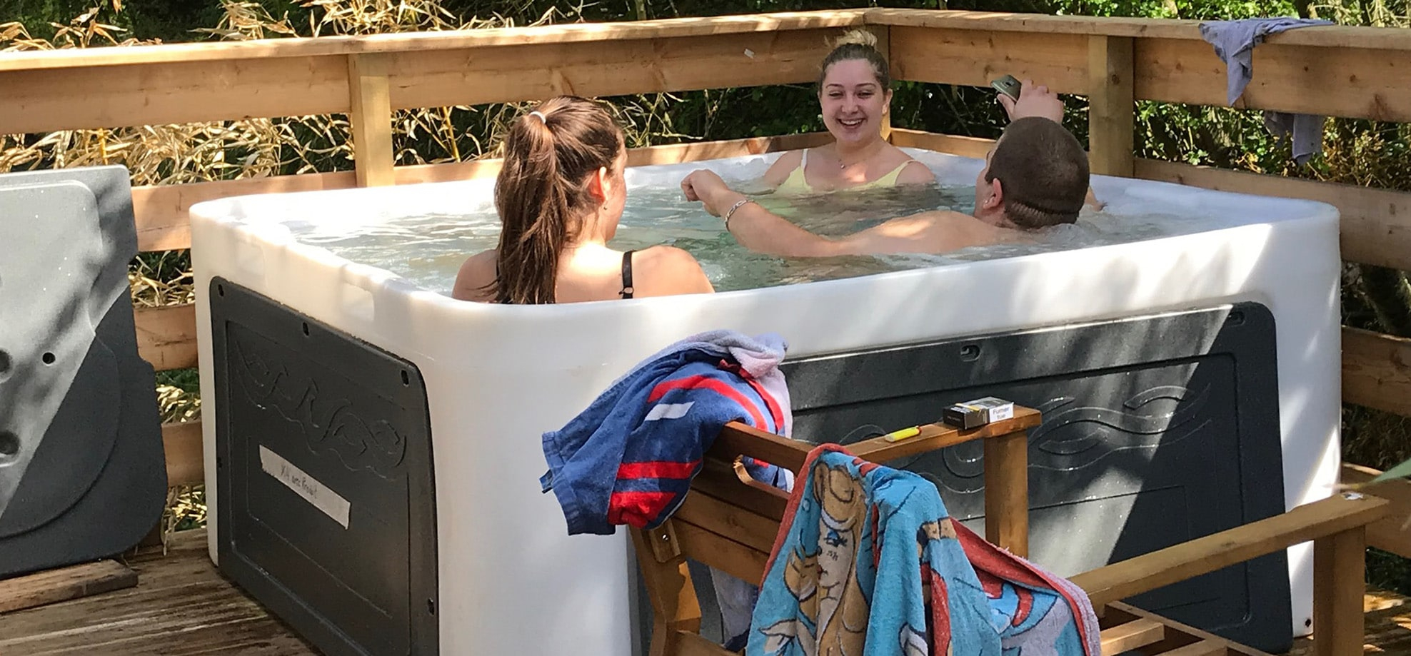Camping À Bresles : Location De Chalets & Mobil Homes ... concernant Piscine Bresles
