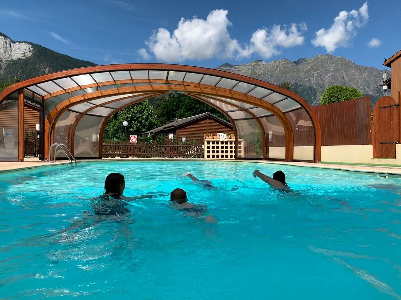 Camping A La Rencontre Du Soleil - Prices & Campground ... concernant Piscine Wasquehal
