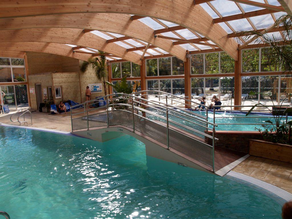Camping Argeles Sur Mer Avec Piscine / Parc Aquatique ... destiné Camping Argeles Sur Mer Avec Piscine