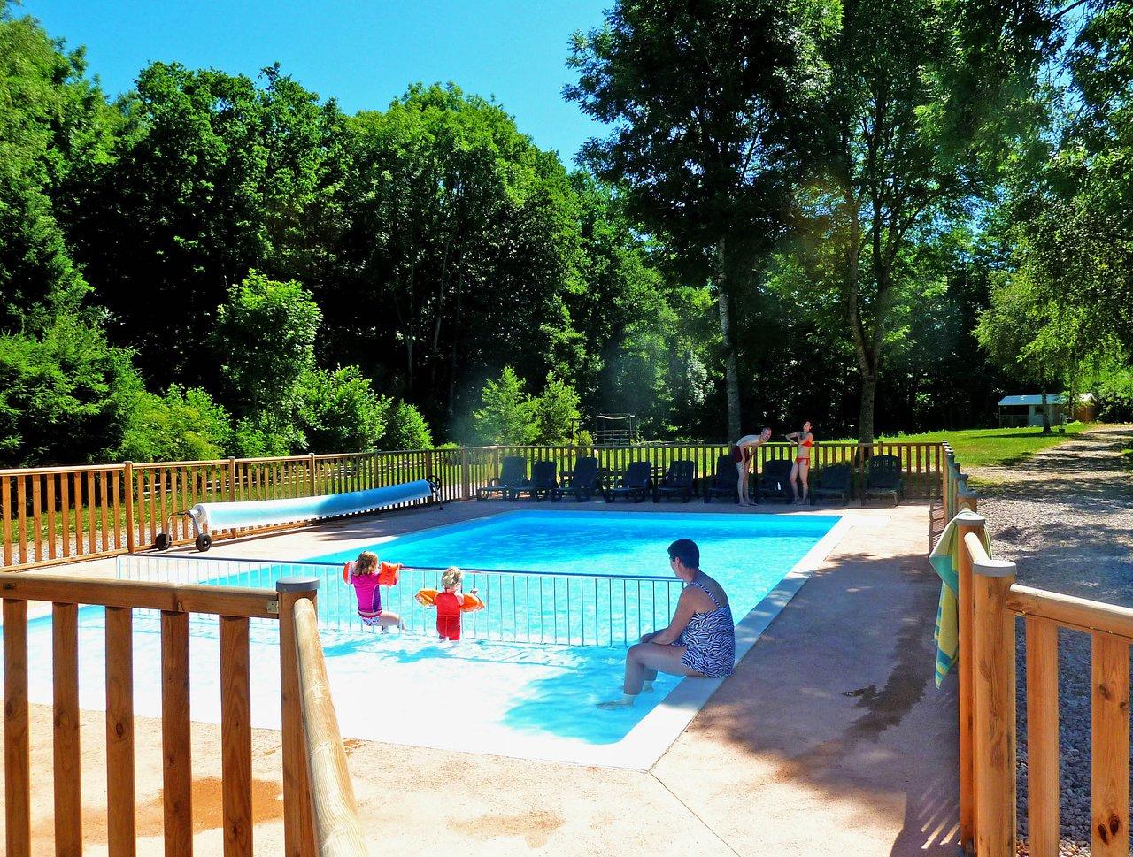 Camping Au Mica - Campground Reviews (Corcieux, France ... destiné Camping Dans Les Vosges Avec Piscine