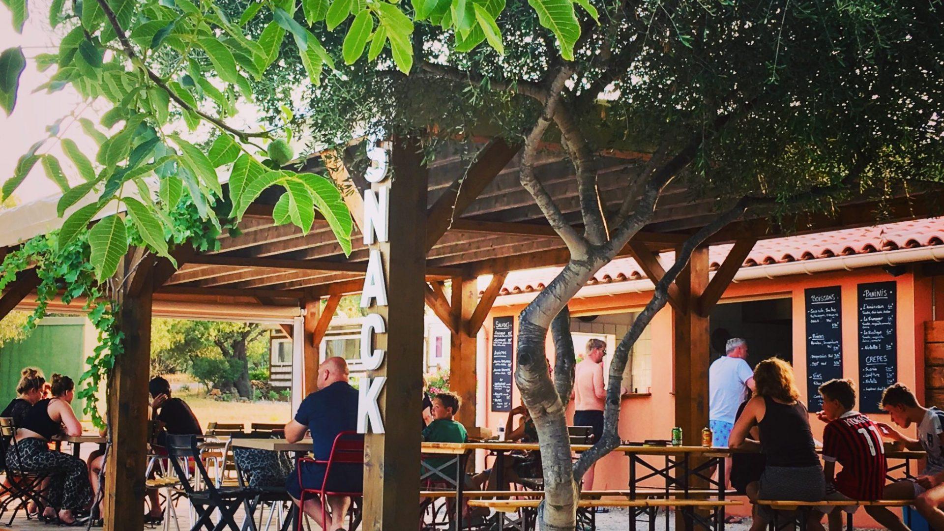 Camping Aude Près De Leucate | Le Fun 3*** Languedoc Roussillon destiné Camping Aude Avec Piscine