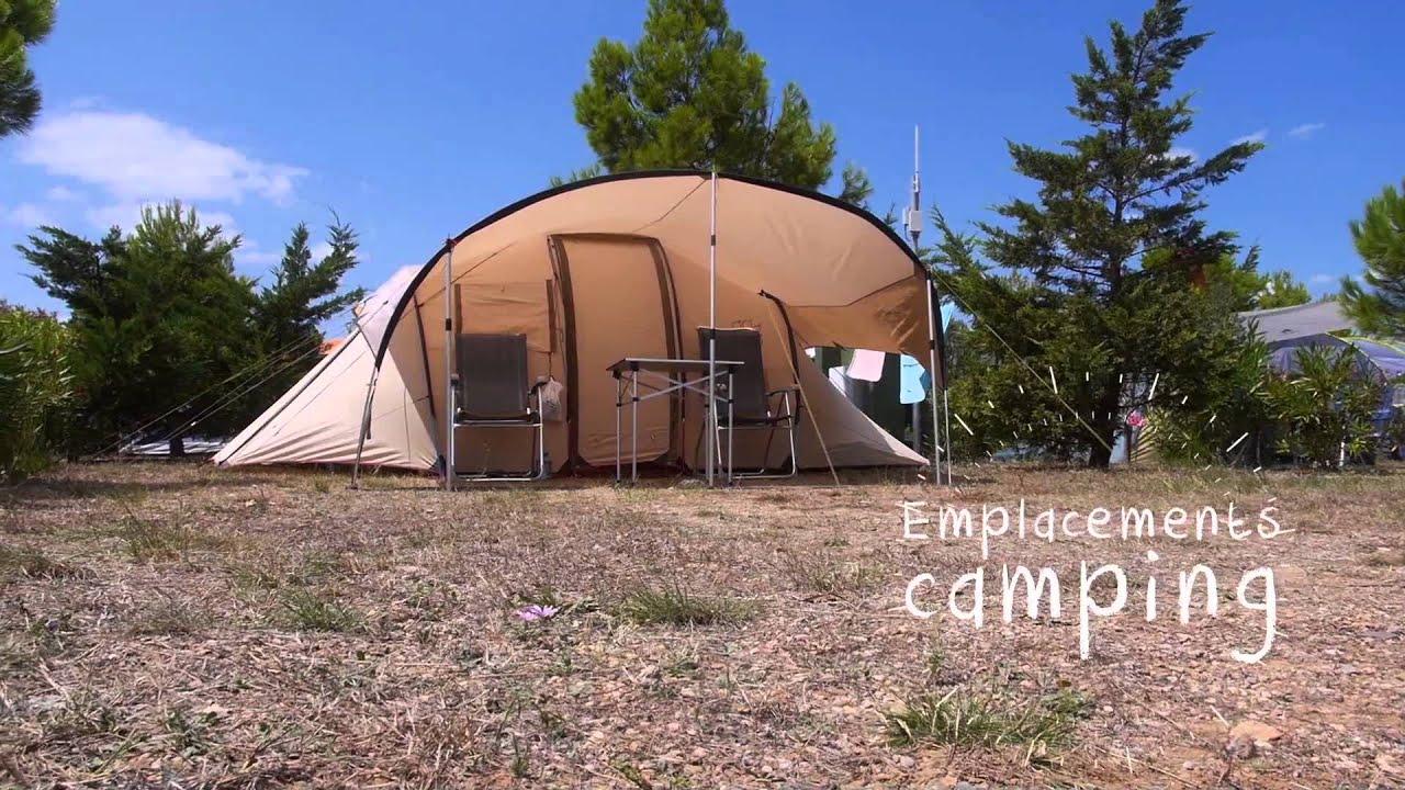 Camping Aude Près De Leucate | Le Fun 3*** Languedoc Roussillon encequiconcerne Camping Aude Avec Piscine