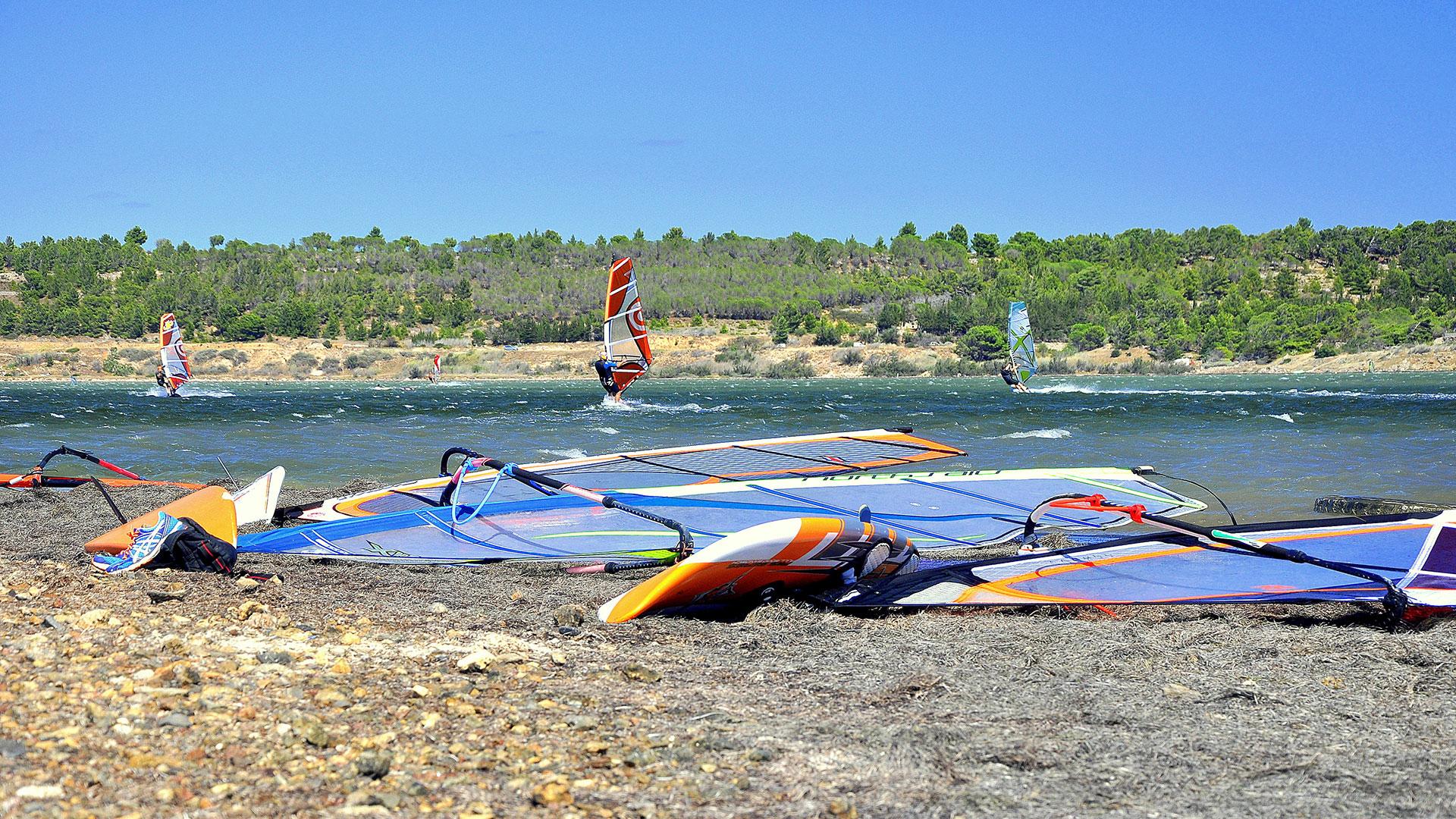 Camping Aude Près De Leucate | Le Fun 3*** Languedoc Roussillon tout Camping Aude Avec Piscine