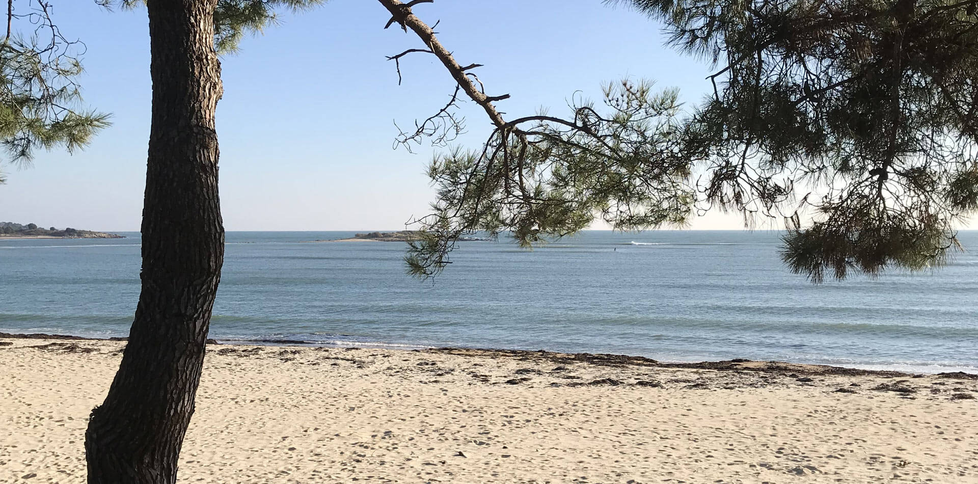 Camping Carnac - Camping Morbihan - ᐃ Le Dolmen *** concernant Camping Golf Du Morbihan Avec Piscine