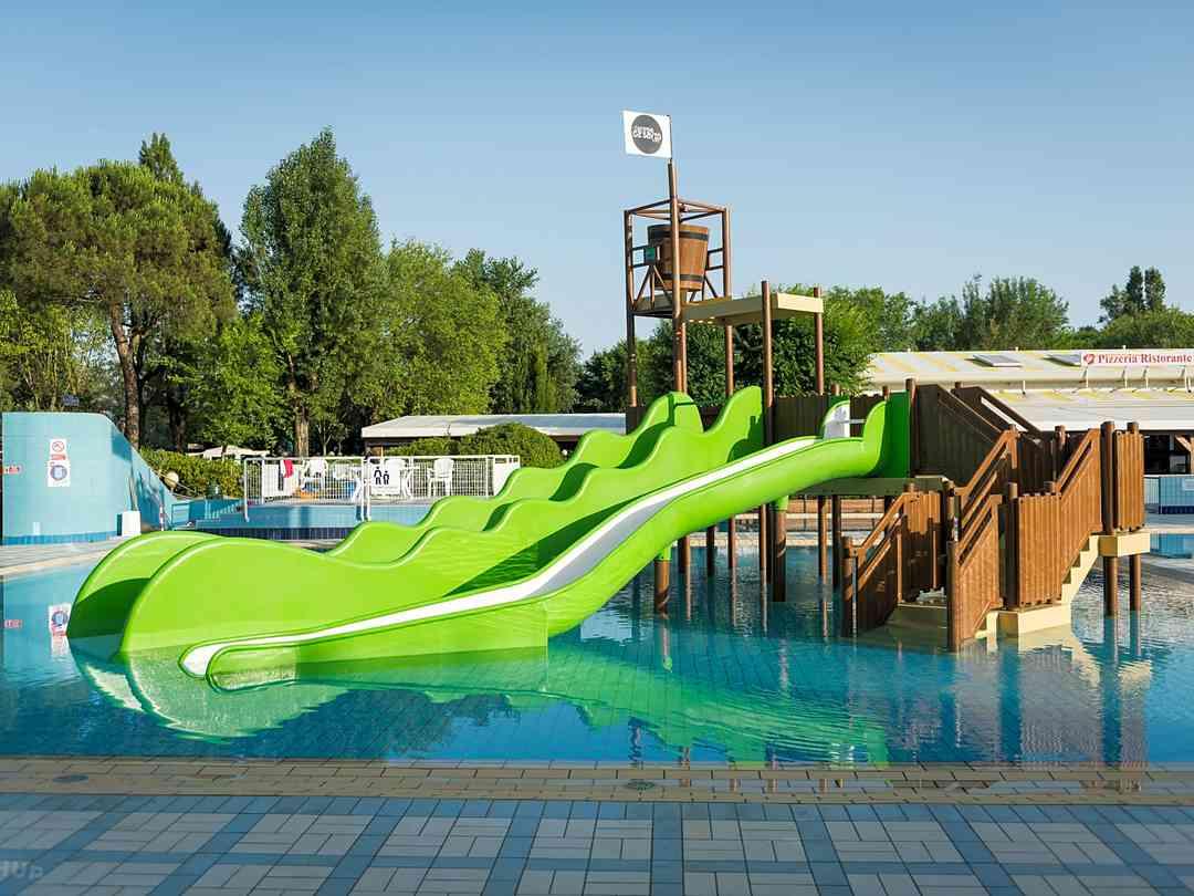 Camping Ca'savio, Cavallino-Treporti - Updated 2020 Prices ... encequiconcerne Dome Piscine Hors Sol