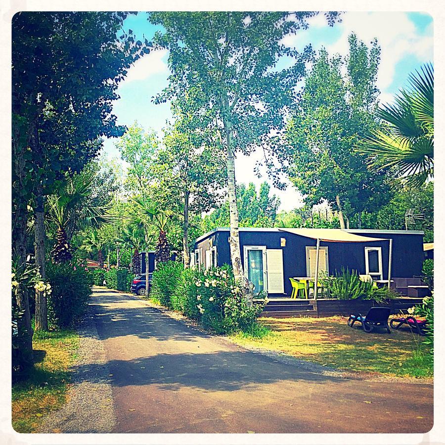 Camping Club L'air Marin (Fransa Vias) - Booking avec Camping Bord De Mer Mediterranee Avec Piscine