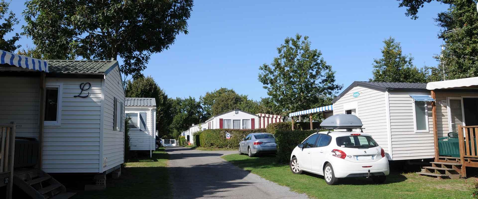 Camping Damgan Morbihan ᐃ La Blanche Hermine *** encequiconcerne Camping Damgan Avec Piscine