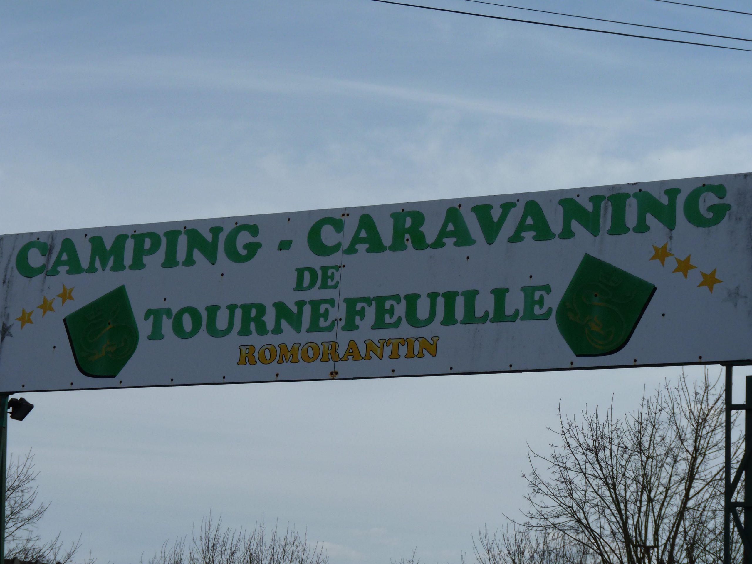 Camping De Tournefeuille - 3 Étoiles : Hôtel Et Autre ... tout Horaire Piscine Romorantin