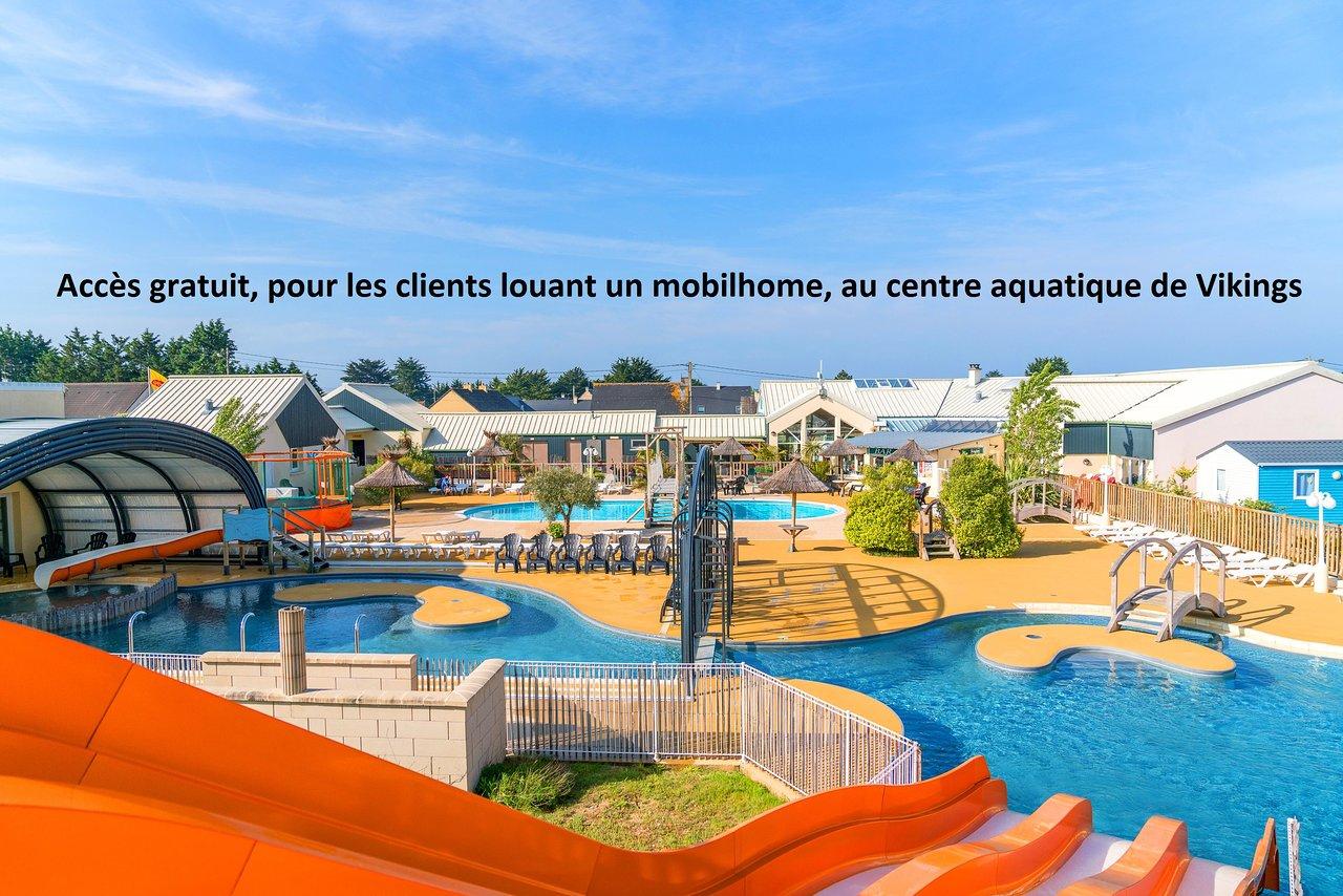 Camping Du Golf - Campground Reviews (Saint-Jean-De-La ... avec Piscine De Beaumont Hague