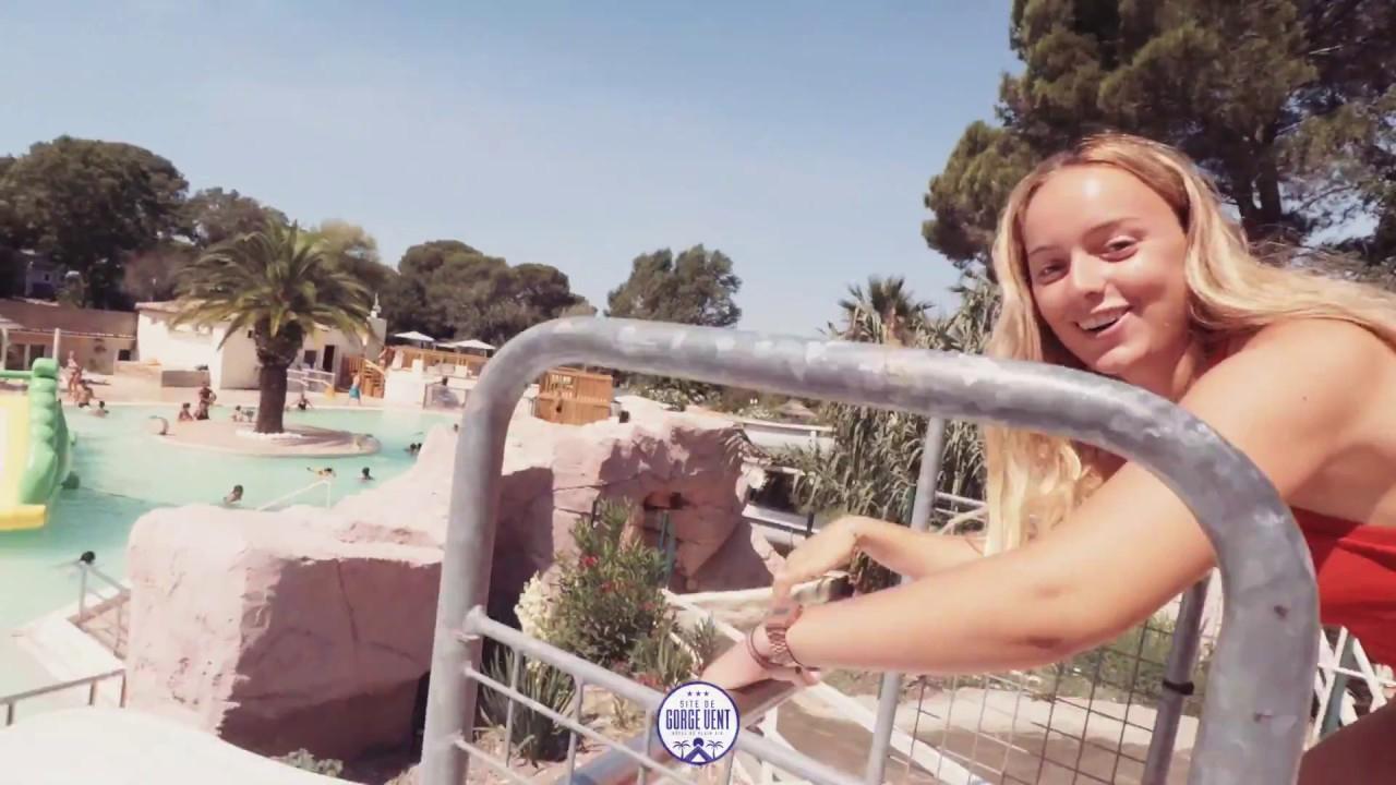 Camping Fréjus 3 Étoiles Familial Proche Mer - Var - Site De ... concernant Camping Bord De Mer Mediterranee Avec Piscine
