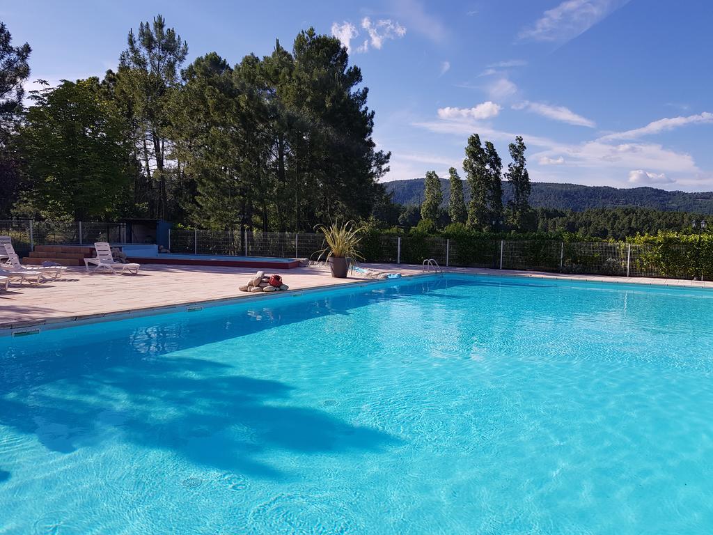 Camping Hello Soleil (Fransa Lablachère) - Booking concernant Piscine Lablachere