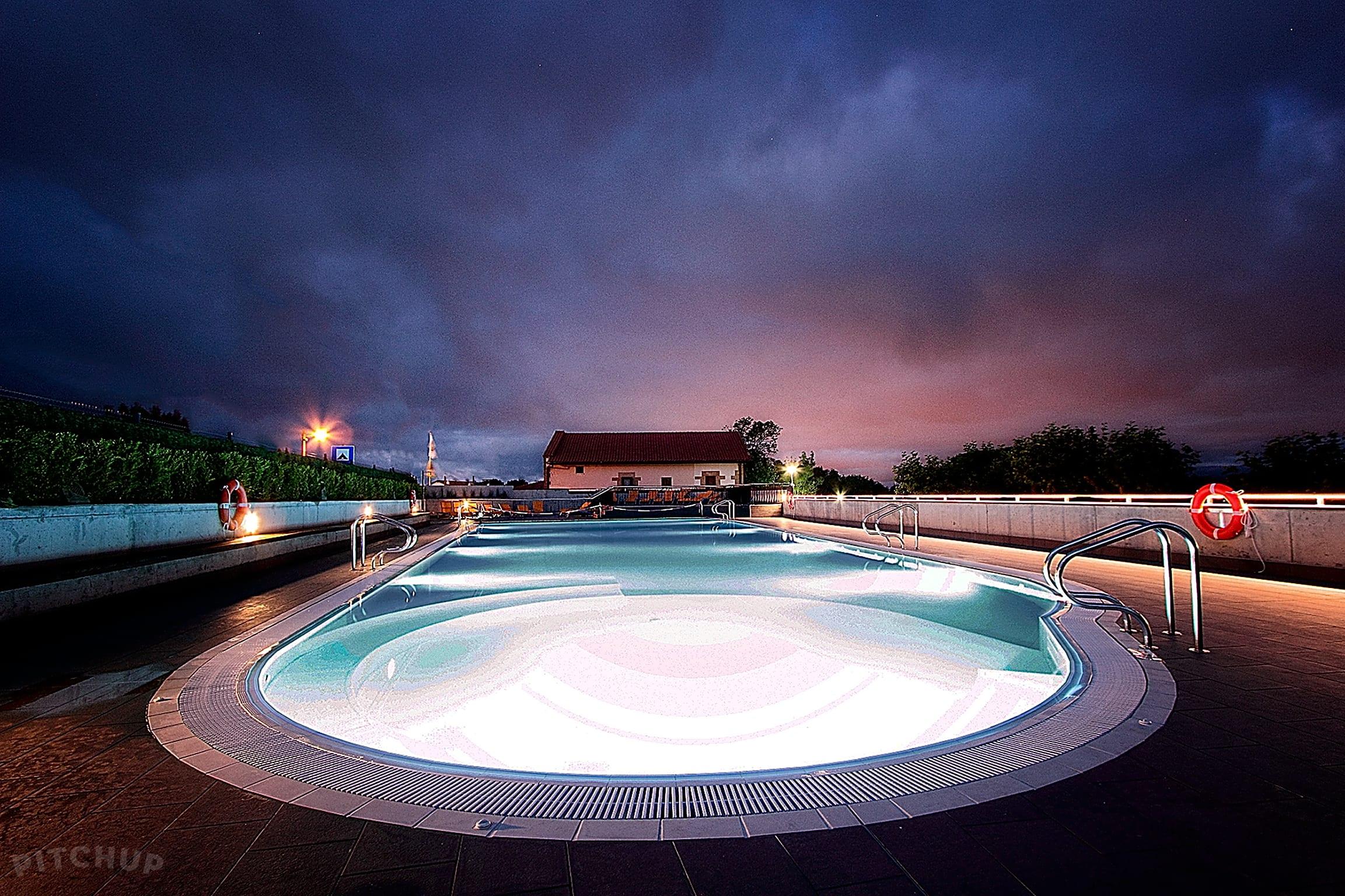 Camping Igueldo, San Sebastián - Tarifs 2020 - Pitchup® pour Camping Pays Basque Avec Piscine