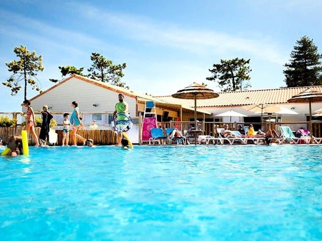 Camping Ile D'oléron Avec Piscine : Notre Top 3 Pour 2020 pour Camping Ile D Oléron Avec Piscine