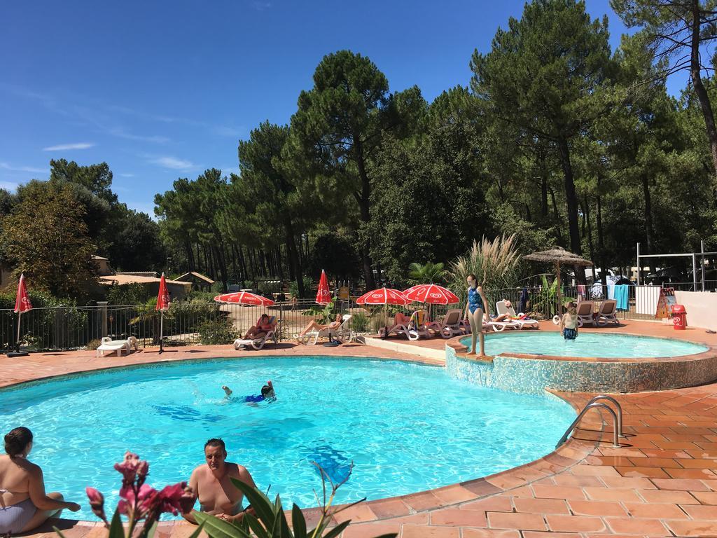 Camping La Simioune En Provence, Bollène – Updated 2020 Prices avec Camping Lubéron Avec Piscine