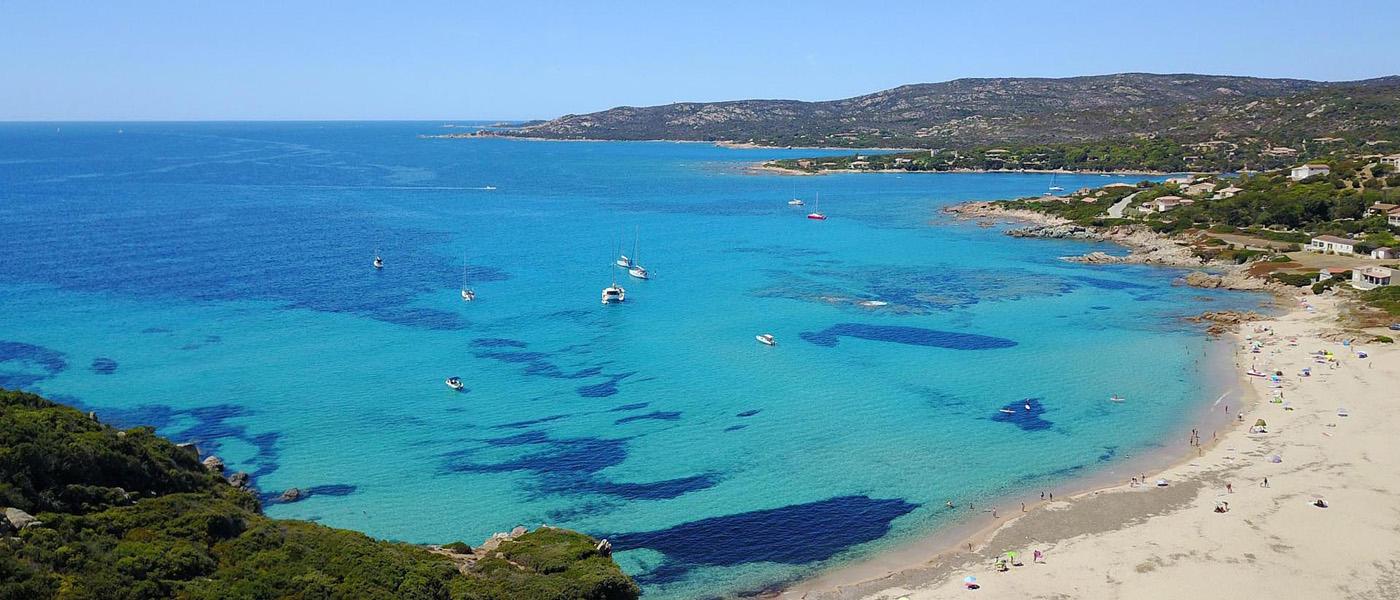 Camping L'avéna Sartène, Propriano, Corse Du Sud | Campéole destiné Piscine Naturelle D Eau Chaude Corse Du Sud