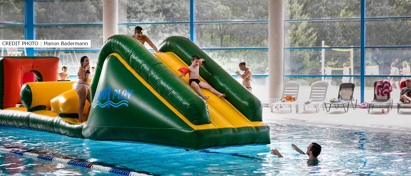 Camping Le Giessen Bassemberg, Colmar, Bas Rhin | Campéole pour Camping Alsace Piscine