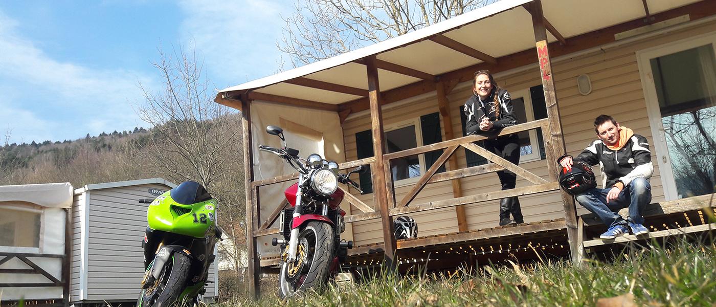 Camping Le Giessen In Bassemberg,france | Campéole à Piscine Bassemberg