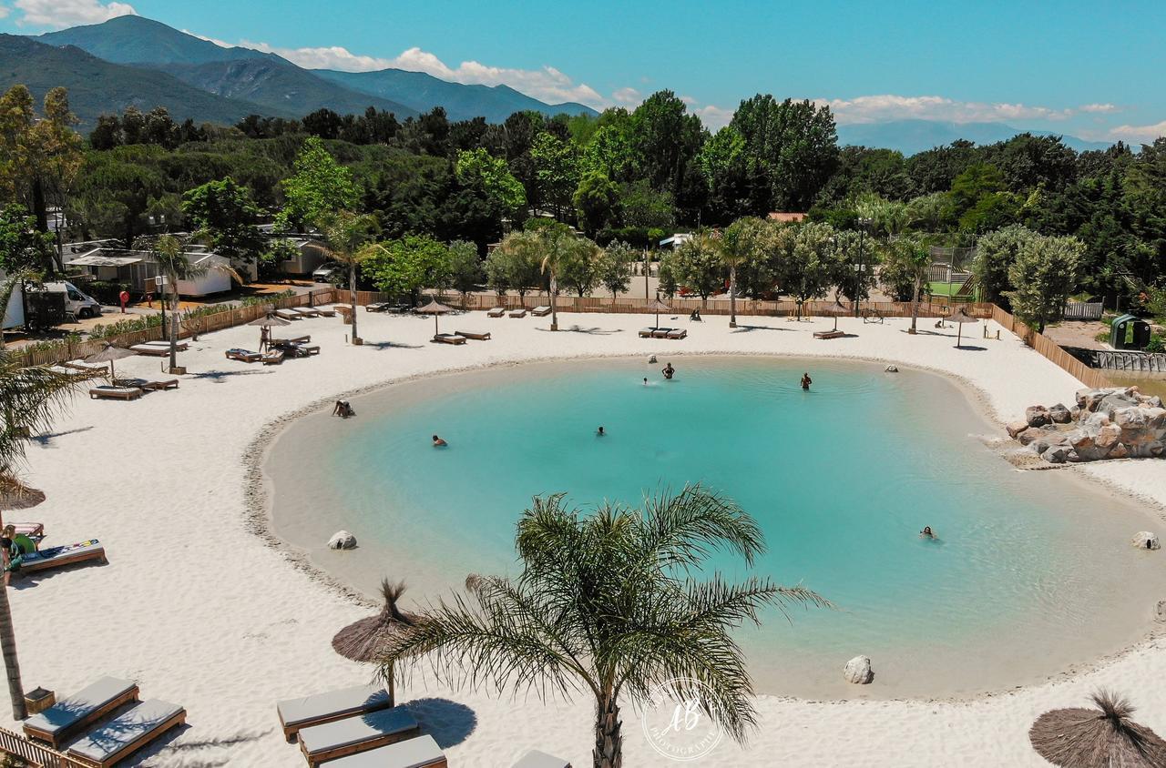 Camping Le Lagon Argeles, Argelès-Sur-Mer – Updated 2020 Prices serapportantà Camping Argeles Sur Mer Avec Piscine