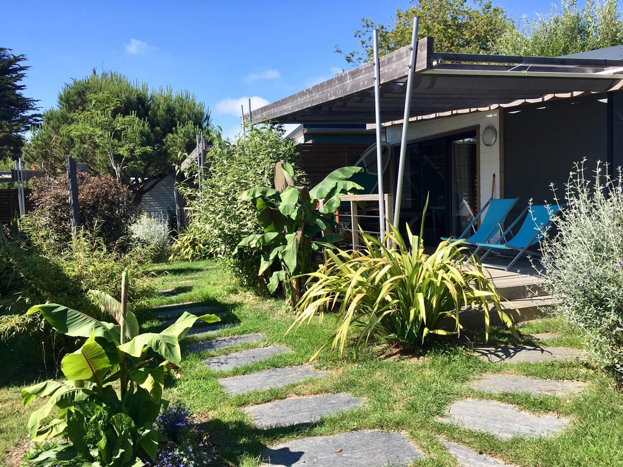 Camping Le Moulin De L'éclis | Campings Dans Le Morbihan ... concernant Camping Damgan Avec Piscine