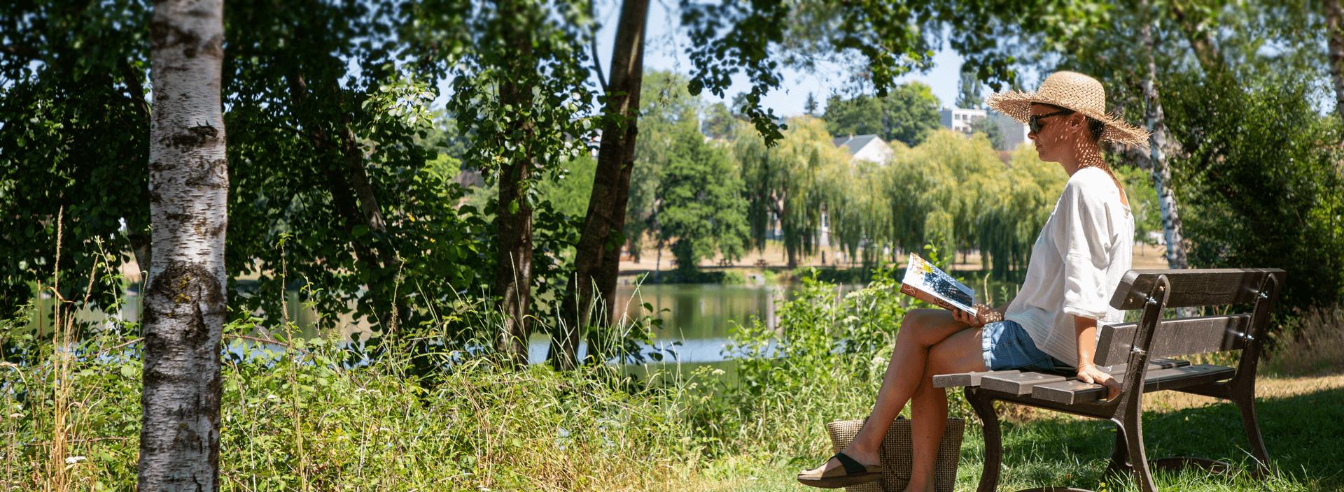 Camping Le Paluet À Matour, En Saône-Et-Loire En Bourgogne dedans Camping Auvergne Piscine
