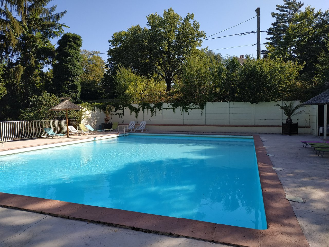 Camping Les Claires - Campground Reviews (Saint-Rambert-D ... encequiconcerne Camping Auvergne Piscine