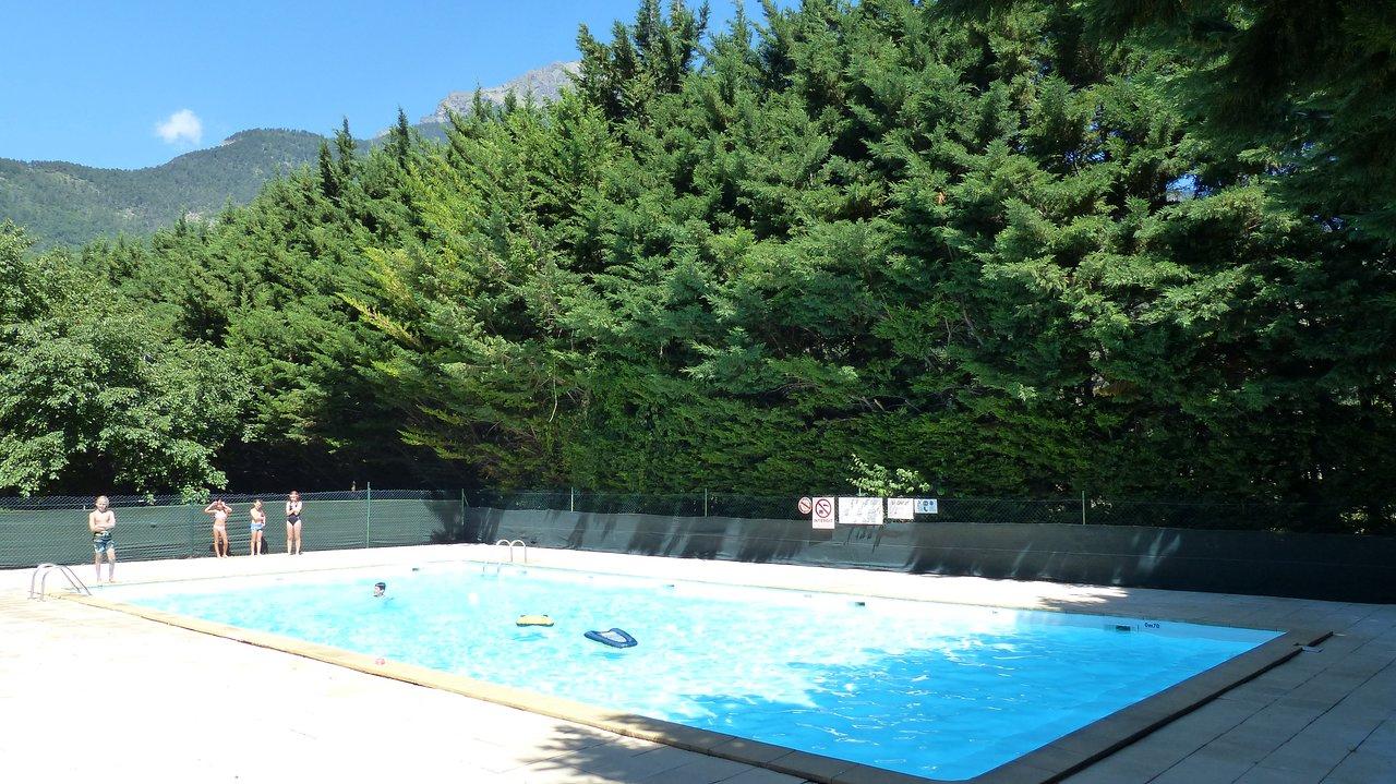 Camping Les Milles Vents - Campground Reviews (Saint-Clement ... intérieur Piscine La Cote Saint André