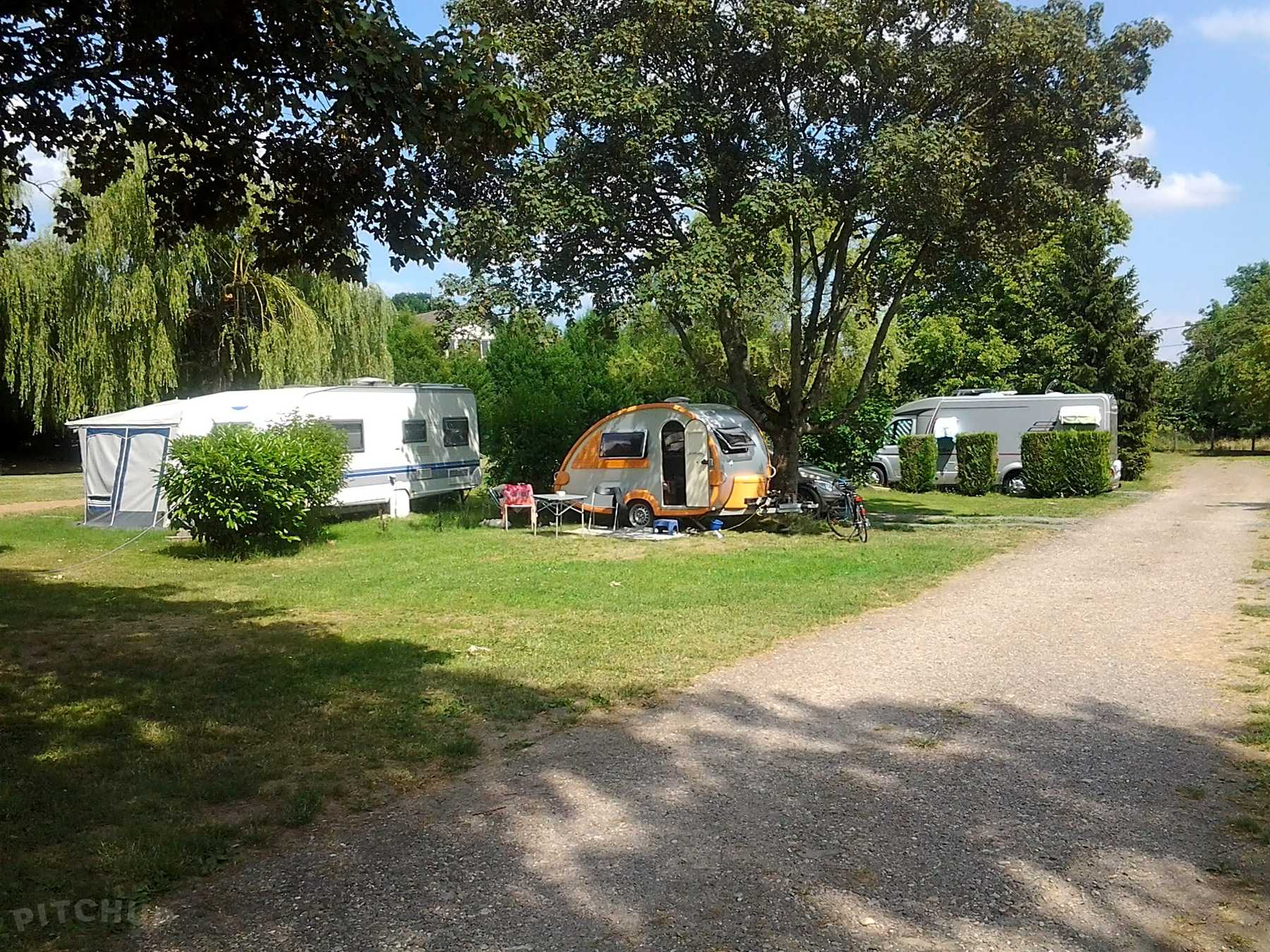 Camping Les Portes D'alsace, Saverne - Updated 2020 Prices ... concernant Camping Alsace Piscine