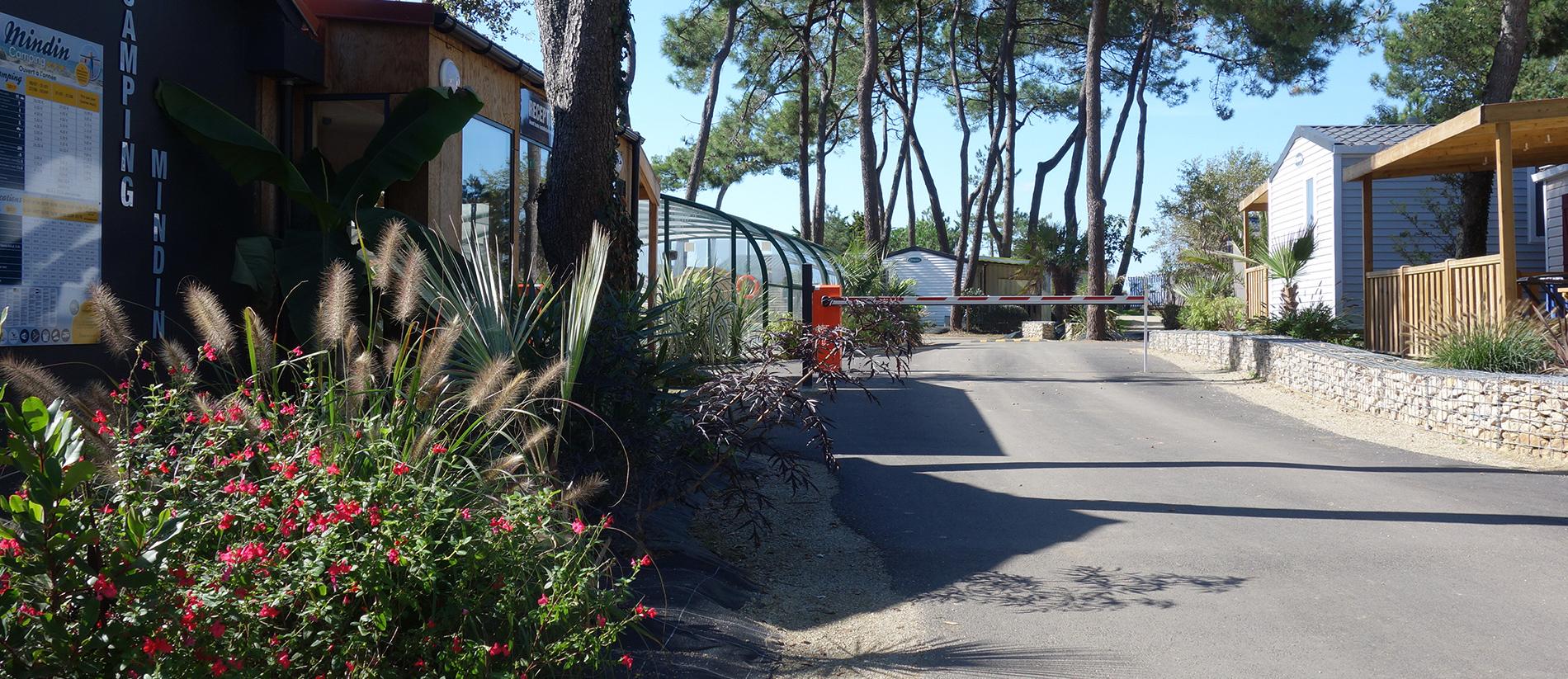 Camping Saint Brévin - Camping 3 Etoiles Saint Brévin Les ... pour Camping A La Ferme Avec Piscine