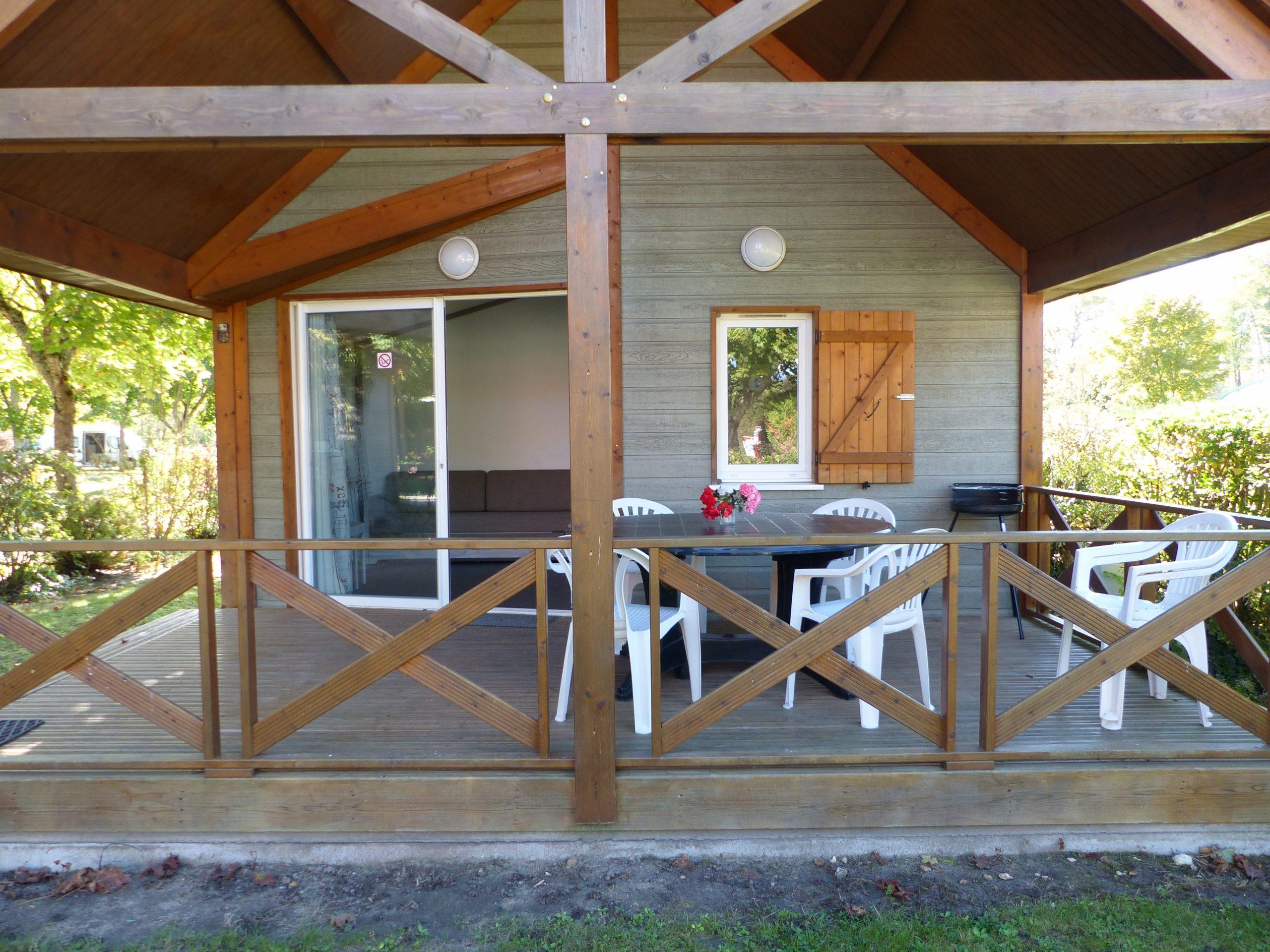 Camping Tournefeuille*** À Romorantin intérieur Piscine Romorantin