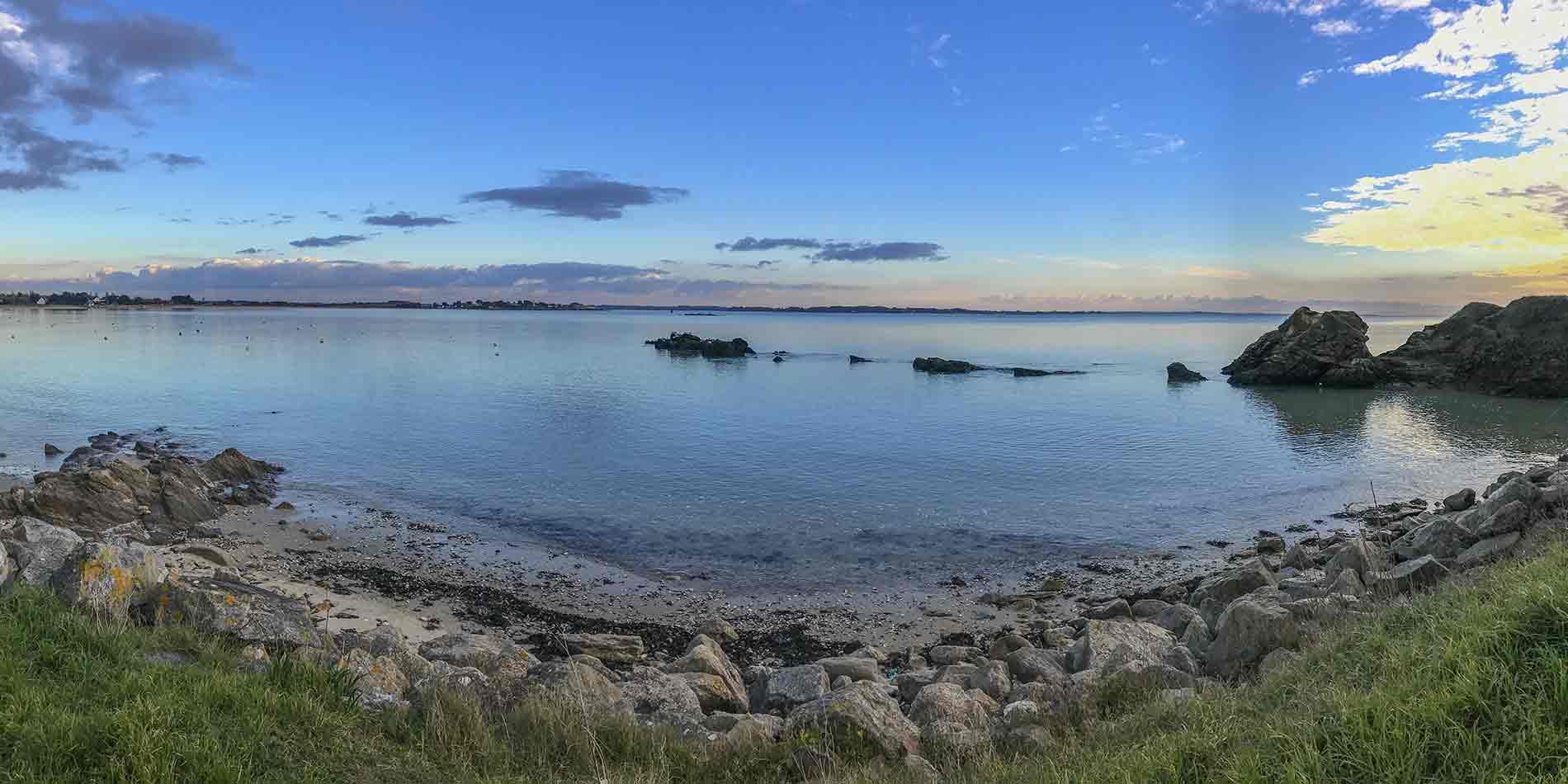 Camping Vannes, Golfe Du Morbihan | Camping Morbihan ... concernant Camping Golf Du Morbihan Avec Piscine