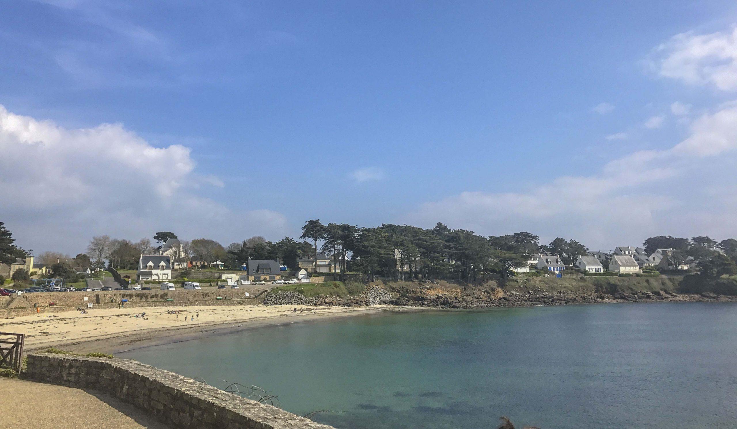 Camping Vannes, Golfe Du Morbihan | Camping Morbihan ... pour Camping Golf Du Morbihan Avec Piscine