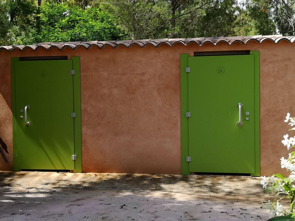 Camping-Var-Avec-Piscine-Equipee-Pmr En à Camping Var Avec Piscine