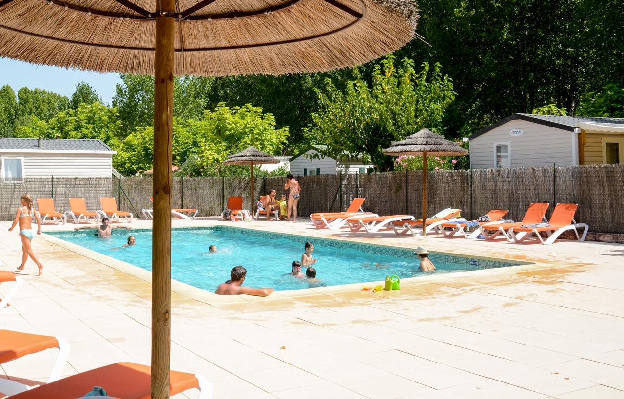 Camping Var With Heated Pool In The Provence - Activities ... tout Camping Var Avec Piscine