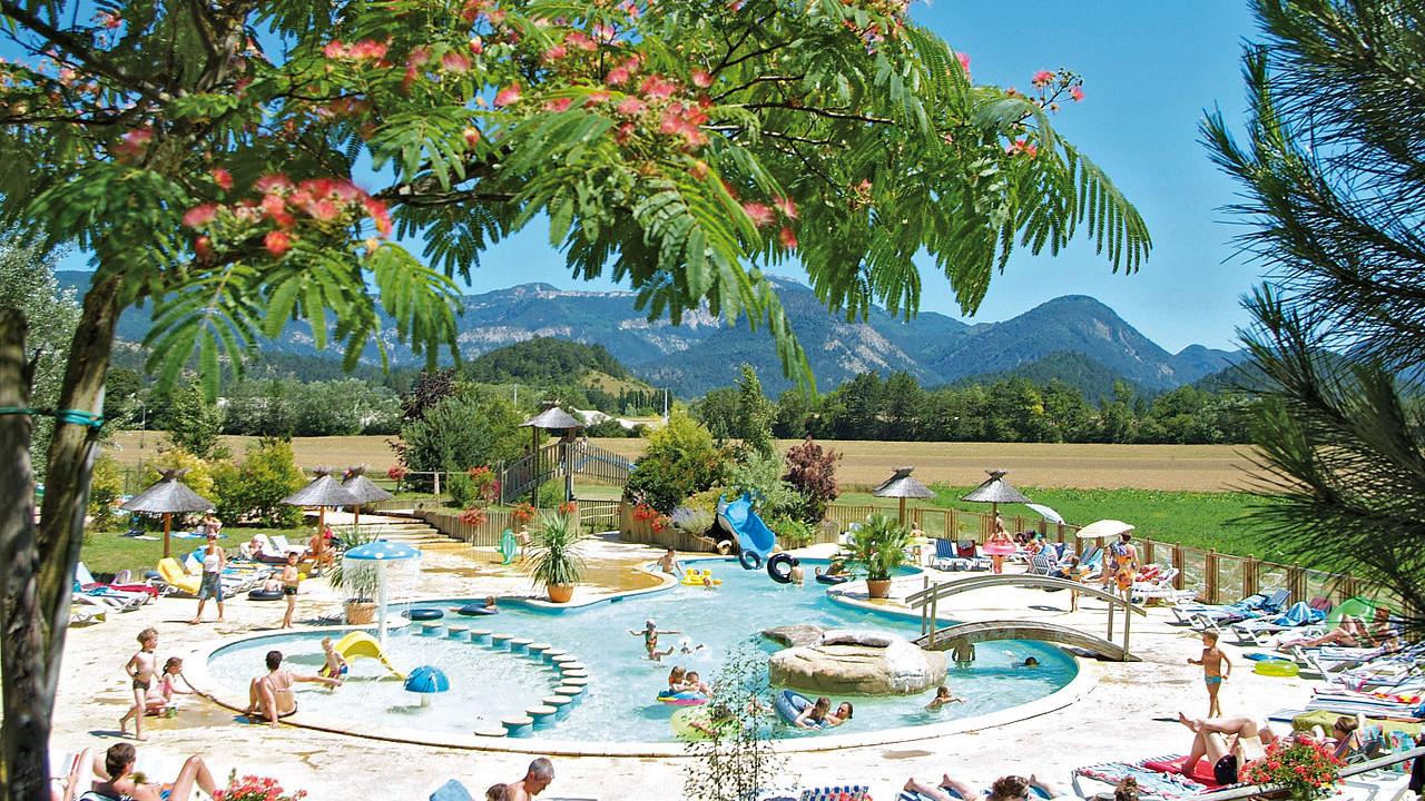 Campings 3 Étoiles Chauny 2 Liste Et Carte Complète destiné Piscine De Chauny