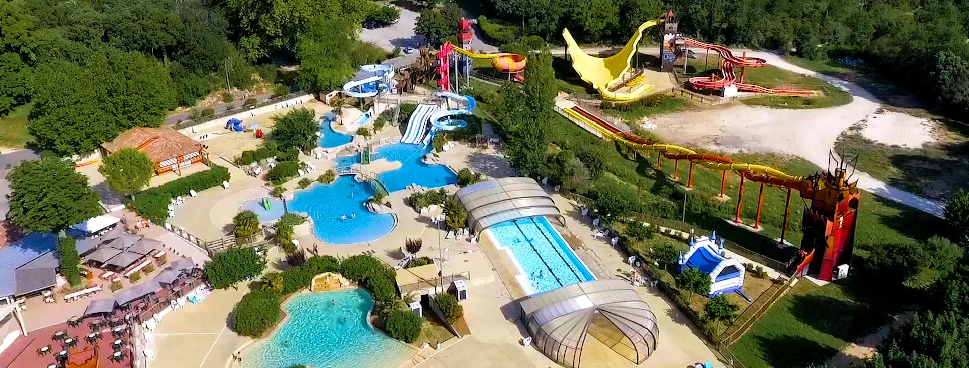 Campings Et Résidences Capfun : Camping Location Mobil Home ... dedans Camping Ardèche Avec Piscine