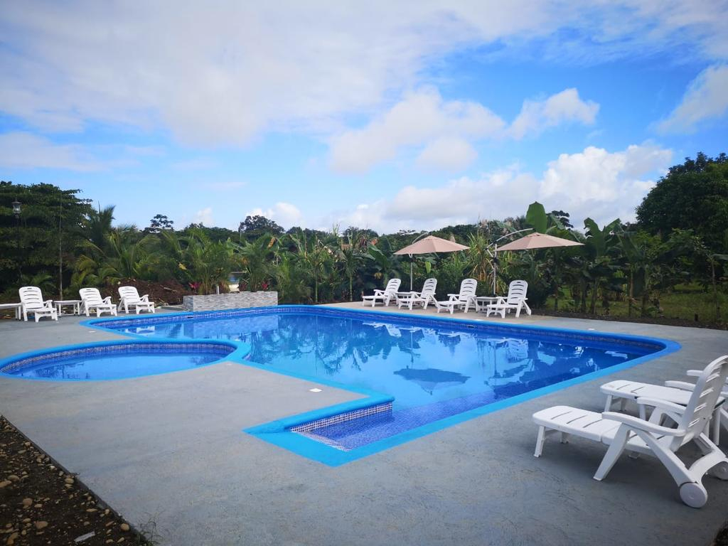 Campos Arenal Hotel, Fortuna – Tarifs 2020 intérieur Piscine Vinet