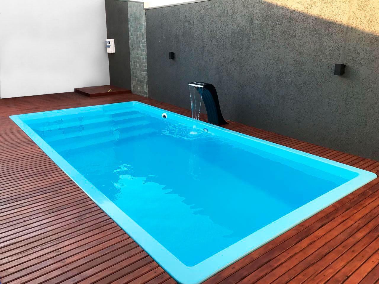 Cancun - Igui - Votre Piscine destiné Piscine 3X6