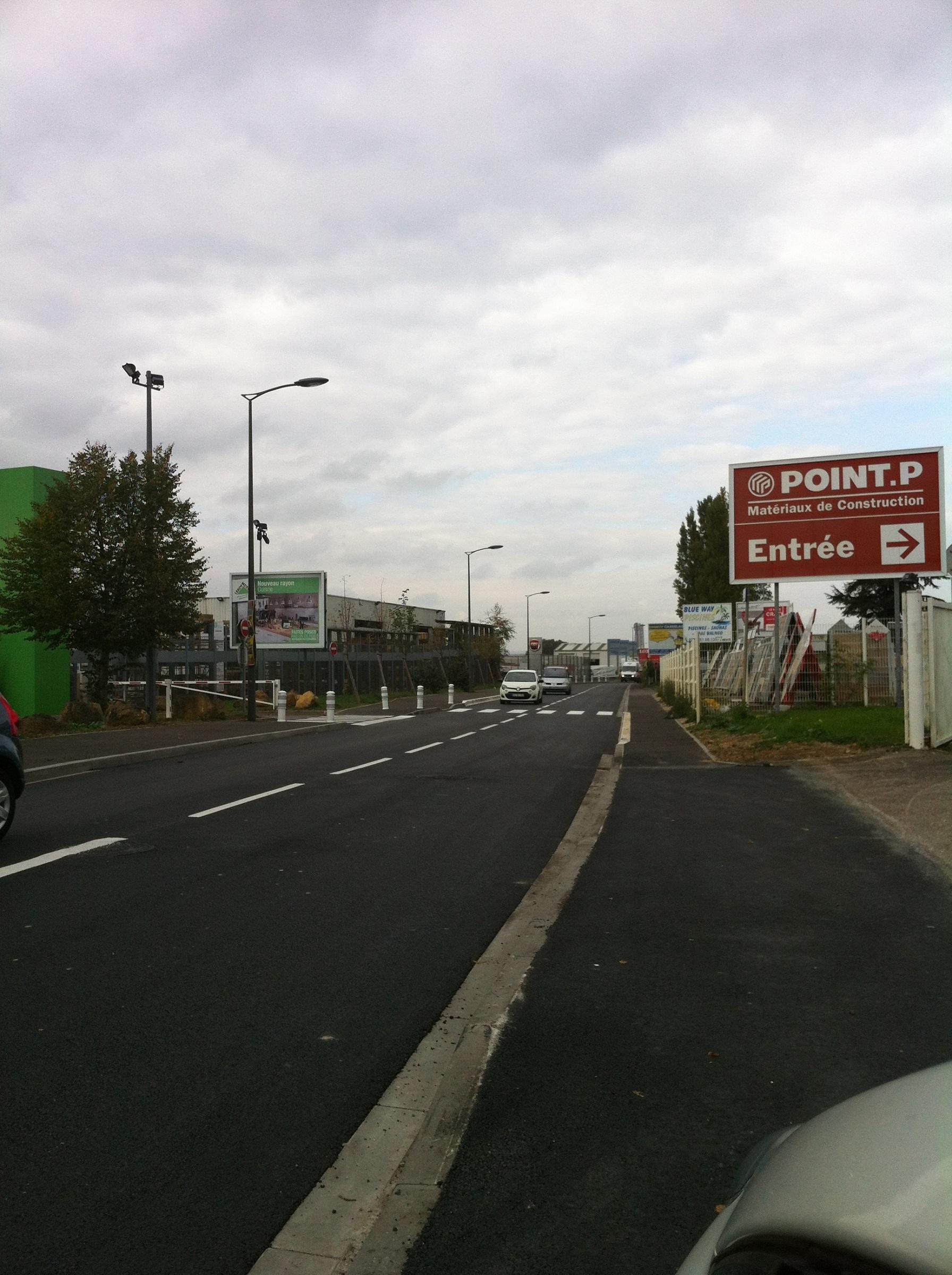Carrefour D'activité Talange-Hauconcourt - Cc Rives De Moselle encequiconcerne Carrefour Piscine Hors Sol