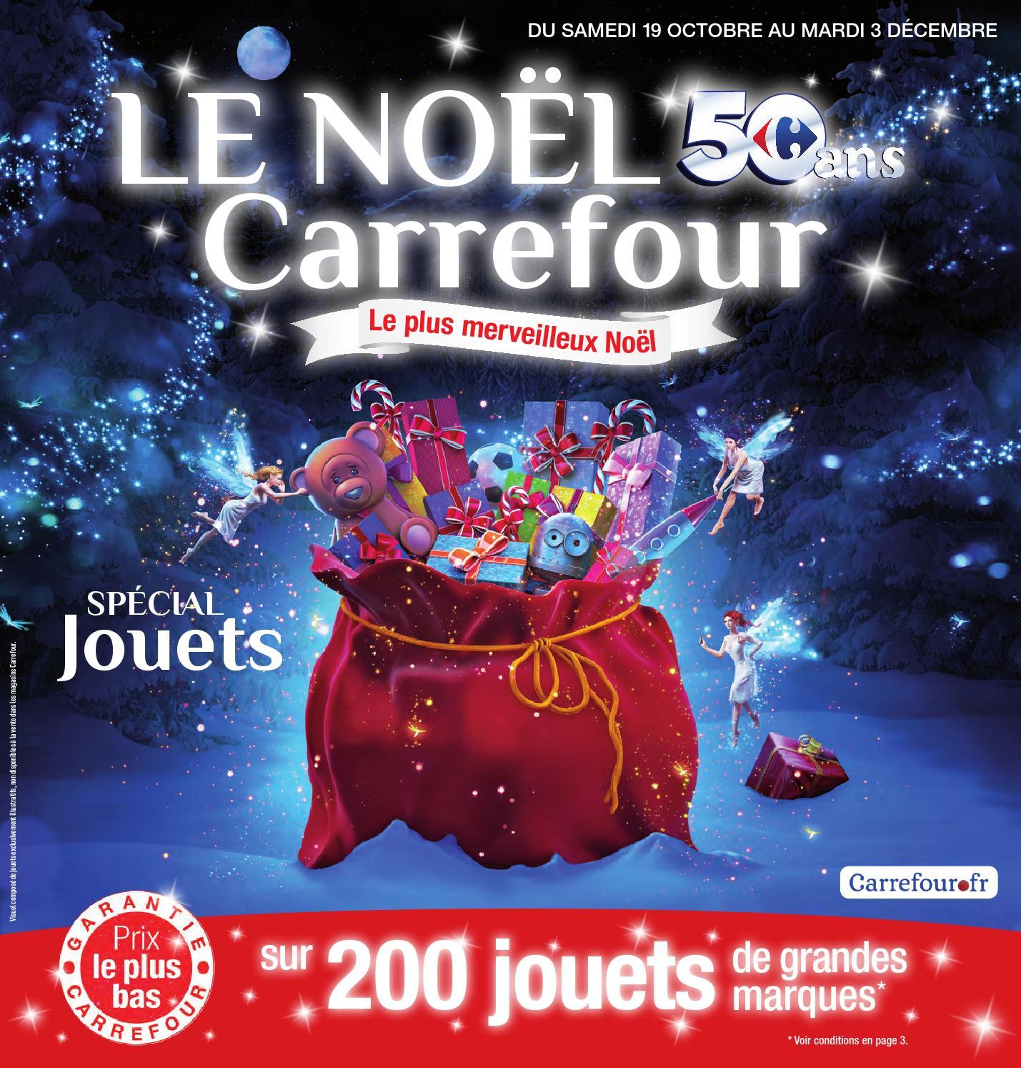 Carrefour Le Noël Carrefour Au 03 12 By Adclick Bvba - Issuu serapportantà Carrefour Piscine Hors Sol